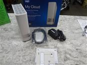 WESTERN DIGITAL MY CLOUD - 3TB - LIKE NEW IN BOX!